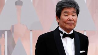 Πέθανε ο «μετρ» των anime Isao Takahata