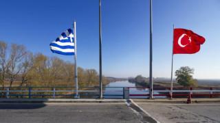 Η επιδείνωση των σχέσεων Ελλάδας - Τουρκίας προβληματίζει τους θεσμούς