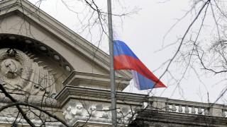 Ρωσικό ΥΠΕΞ: Η Ρωσία θα απαντήσει με σθένος στις νέες αμερικανικές κυρώσεις