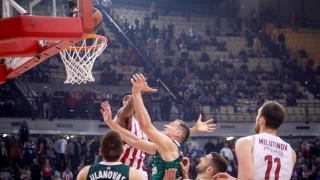 Euroleague: Η ήττα του Ολυμπιακού έδωσε πλεονέκτημα στον Παναθηναϊκό Superfoods