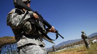 ΗΠΑ: Εθνοφρουρά από Τέξας και Αριζόνα στα σύνορα με το Μεξικό