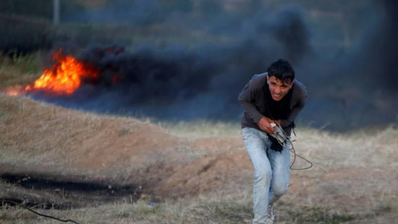 Παλαιστίνη: Νεκρός δημοσιογράφος από πυρά Ισραηλινών στρατιωτών