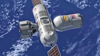 Αμερικανική εταιρεία φιλοδοξεί να δημιουργήσει ένα... διαστημικό ξενοδοχείο μέχρι το 2022