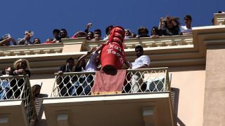 Ο «σεισμός», η Πρώτη Ανάσταση και οι «Μπότηδες»: Το Πάσχα στην Κέρκυρα είναι μοναδικό