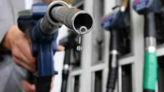 Πτώση στις πωλήσεις καυσίμων