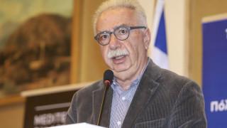 Γαβρόγλου: Το 2020 η εισαγωγή στα ΑΕΙ θα εξαρτάται από τον βαθμό απολυτηρίου