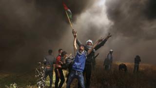 Παρασκευή των «παθών» στη Λωρίδα της Γάζας: Δεκάδες οι νεκροί