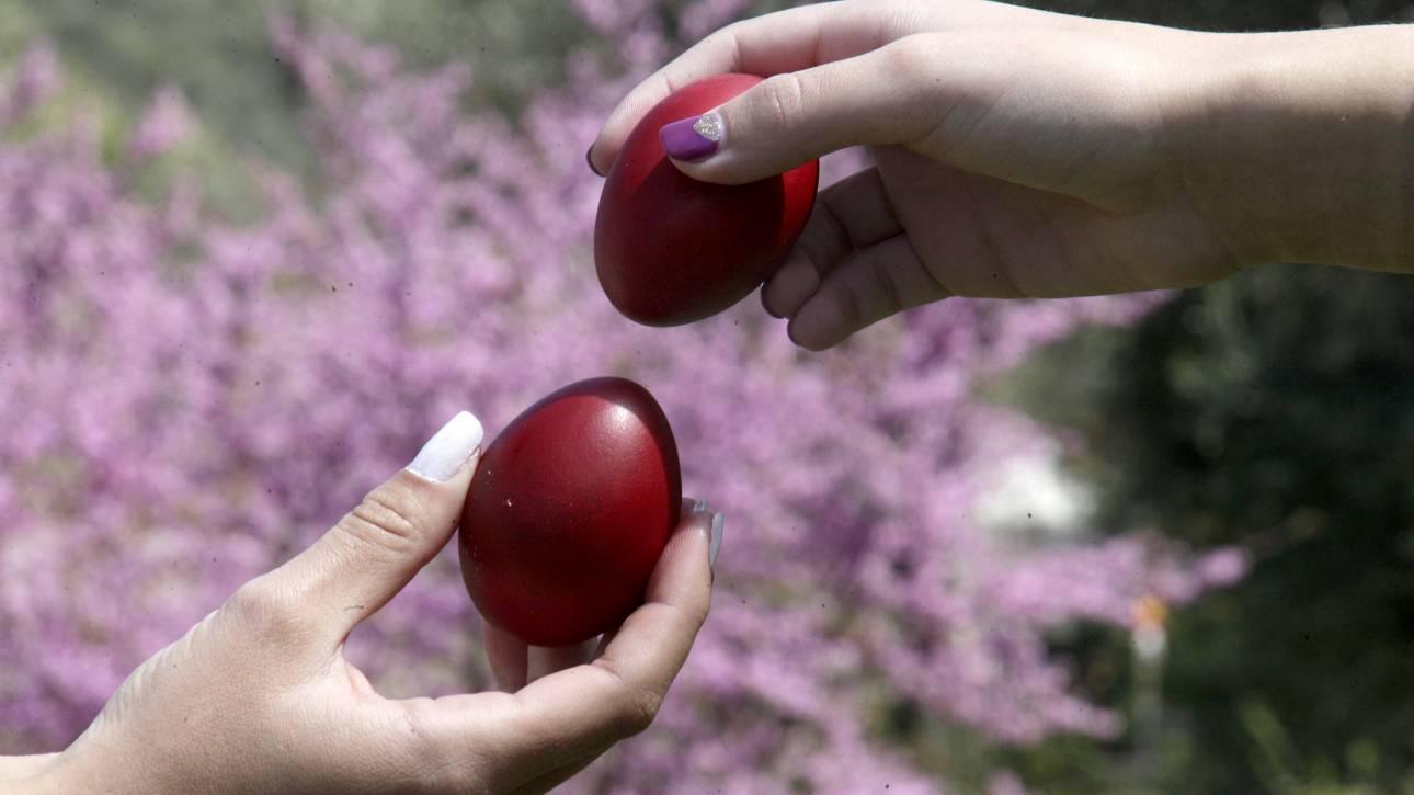 Τα SOS της διατροφής για τις ημέρες του Πάσχα