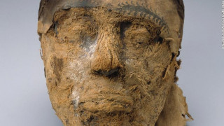 Το FBI κατάφερε να λύσει το μυστήριο για την ταυτότητα ενός κεφαλιού μούμιας ηλικίας 4.000 ετών