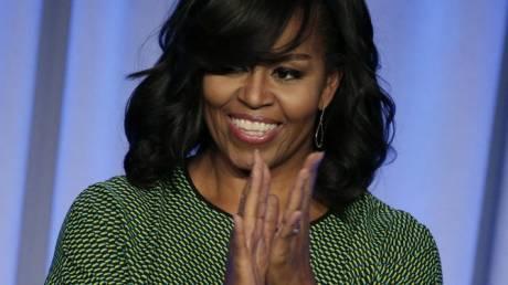 Η Μισέλ Ομπάμα επιμένει: «Δεν θέλω να γίνω πρόεδρος»