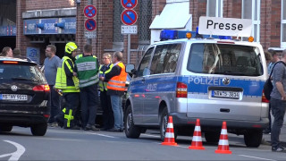 Γερμανία: Ημιφορτηγό έπεσε πάνω σε πλήθος - Τουλάχιστον 4 οι νεκροί, δεκάδες οι τραυματίες