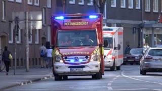 Γερμανία: Αδιευκρίνιστα τα κίνητρα του οδηγού του ημιφορτηγού που έπεσε πάνω σε πλήθος