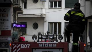 Ένας νεκρός μετά από πυρκαγιά σε διαμέρισμα την Κυψέλη