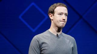 Απαντήσεις στο Κογκρέσο για το σκάνδαλο του Facebook θα δώσει ο Μαρκ Ζάκερμπεργκ