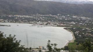 Πάσχα στα Χανιά κάνουν οι επιβάτες κρουαζιερόπλοιου που «έδεσε» στη Σούδα