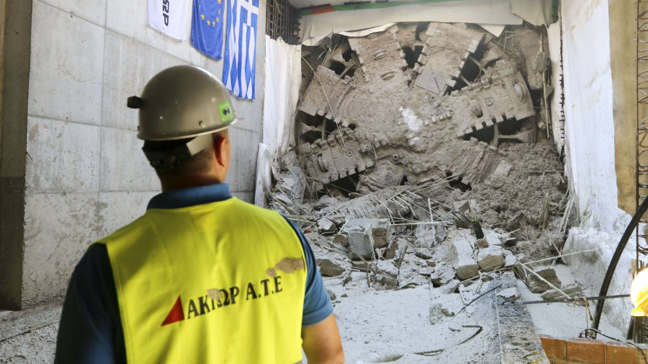 Ξεκινά η διαβούλευση για την επέκταση του μετρό στη δυτική Θεσσαλονίκη