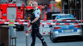 Γερμανία: Άγνωστα παραμένουν τα κίνητρα του δράστη της επίθεσης στο Μίνστερ