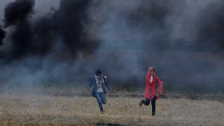 Ισραήλ: Δεν υπάρχουν αφελείς στη λωρίδα της Γάζας, όλοι συνδέονται με τη Χαμάς