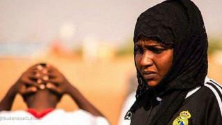 Η Σάλμα αλ-Μαζίντι πρώτη γυναίκα προπονήτρια ανδρικής ομάδας στον αραβικό κόσμο
