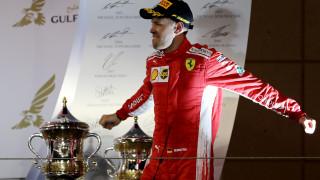 Φόρμουλα Ένα - Γκραν Πρι Μπαχρέιν: Νικητής ο Φέτελ