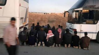 Συρία: Φεύγουν από τη Ντούμα οι αντάρτες της Τζάις αλ Ισλάμ