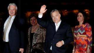 Ουγγαρία: Ακόμη τέσσερα χρόνια στην εξουσία ο Όρμπαν-Συντριπτική νίκη του κόμματός του στις εκλογές