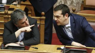 Υπόθεση των Ευρωπαίων οι προτάσεις απομείωσης του ελληνικού χρέους