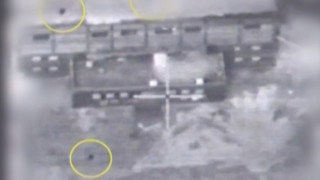 Συρία: Το Ισραήλ «δείχνει» η Ρωσία για την επίθεση σε στρατιωτικό αεροδρόμιο