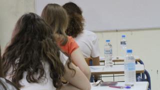 Πανελλαδικές εξετάσεις 2018: Στην τελική ευθεία μαθητές και γονείς