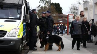 Ύποπτο όχημα κοντά στο παλάτι του Μπάκιγχαμ-Συνελήφθη ένας 30χρονος