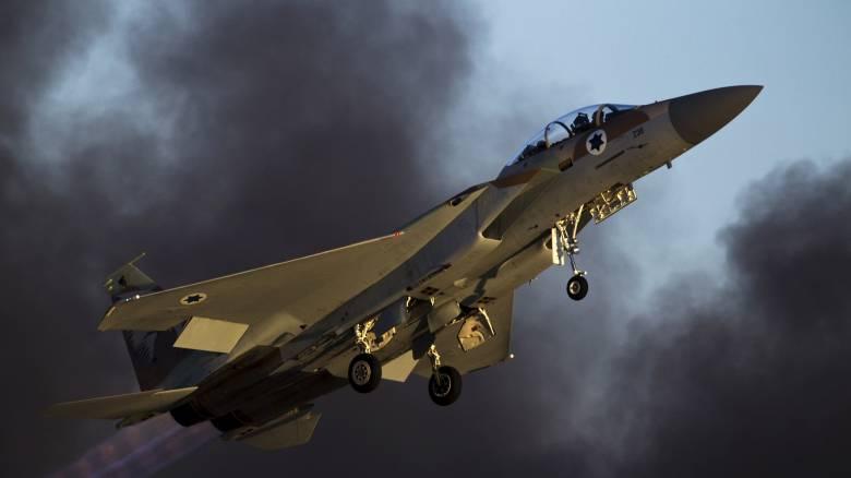 Μόσχα και Δαμασκός κατηγορούν το Ισραήλ για την επίθεση στη Χομς
