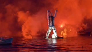 Πάσχα 2018: Το κάψιμο του Ιούδα στην Αργολίδα