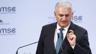 Γιλντιρίμ: Γιατί ο Τσίπρας μιλά για τους 2 Έλληνες στρατιωτικούς και όχι για τους 8 Τούρκους;