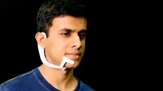 AlterEgo: Μία συσκευή που θα διαβάζει την… εσωτερική φωνή του ανθρώπου
