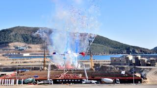 Κομισιόν για το νέο πυρηνικό σταθμό Τουρκίας: Προτεραιότητά μας η ασφάλεια πολιτών και περιβάλλοντος