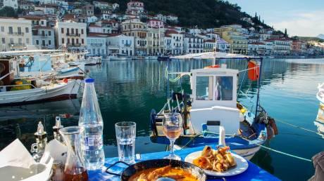 Σέριφος, Μάνη και Αμοργός ανάμεσα στα δέκα πιο όμορφα καταφύγια της Μεσογείου