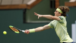 ATP: Ο Τσιτσιπάς στο Νο 69, στο Νο 48 η Σάκκαρη
