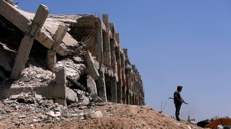 ΗΠΑ: Ζητούν από τον ΟΗΕ νέο μηχανισμό έρευνας για τα χημικά όπλα στη Συρία
