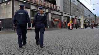 Ελεύθεροι οι συλληφθέντες που φέρεται να σχεδίαζαν επιθέσεις στον ημιμαραθώνιο Βερολίνου
