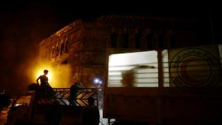 Συρία: 19 νεκροί και δεκάδες τραυματίες από έκρηξη στην Ιντλίμπ