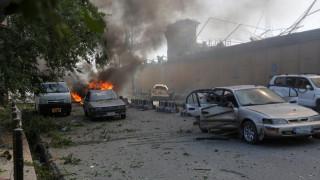 Αφγανιστάν: Έξι άνθρωποι σκοτώθηκαν και εννέα τραυματίστηκαν από έκρηξη βόμβας στη Χεράτ