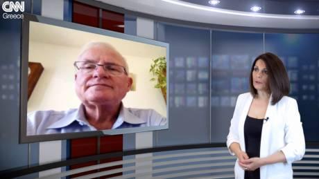 Εράν Λέρμαν: Ο Ερντογάν παίζει επικίνδυνο παιχνίδι - να κρατήσουμε ανοιχτά τα κανάλια με τη Μόσχα