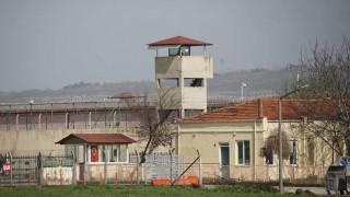 Έκτακτο επισκεπτήριο για τους δύο Έλληνες στρατιωτικούς στις φυλακές Αδριανούπολης