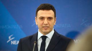 Κικίλιας: Αδιανόητο ότι το υπουργείο Άμυνας δεν έχει ενημερώσει για το τι έγινε στη Ρω