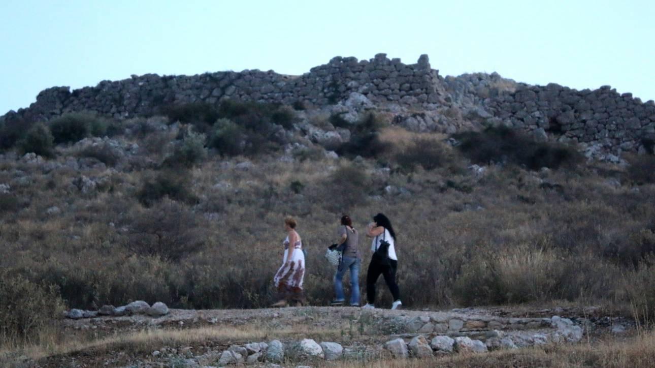 Έρευνα: Η παρακμή του μυκηναϊκού πολιτισμού δεν οφείλεται σε σεισμούς