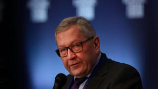 Ρέγκλινγκ: Η Ευρώπη δεν υπολογίζει στο ΔΝΤ στον ίδιο βαθμό όπως στο παρελθόν