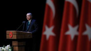 Ερντογάν: Βαρύ τίμημα θα πληρώσουν εκείνοι που έκαναν τη «σφαγή» στη Ντούμα