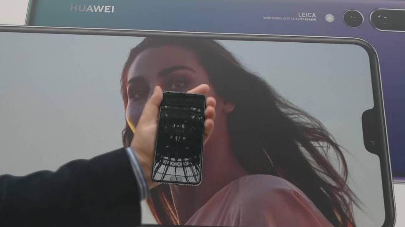 Υψηλοί ρυθμοί ανάπτυξης για τη Huawei το 2017