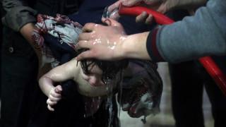 O ΟΑΧΟ αποστέλλει ειδικούς ερευνητές στη Ντούμα για να ερευνήσει τα περί χημικής επίθεσης