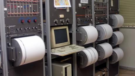 Τι λένε οι σεισμολόγοι για τη δόνηση 4,7 Ρίχτερ ανοιχτά της Αστυπάλαιας